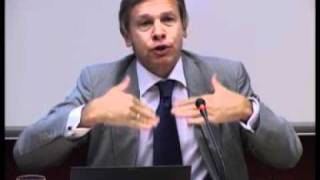 2010 Lee Kuan Yew School of Public Policy - Russia between USA & China vs the 21th Century