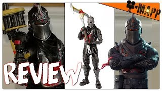 The BLACK KNIGHT - Fortnite Figure Review - McFarlane Toys