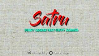 Denny Caknan Feat Happy Amara Satru (Official Video Musik)