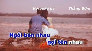 Karaoke Cha cha cha Linh Hồn Tượng Đá - Sáng tác Mai Bích Dung