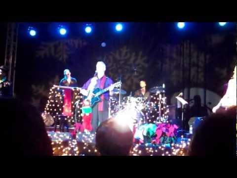 White Christmas - Peter White (Smooth Jazz Family)