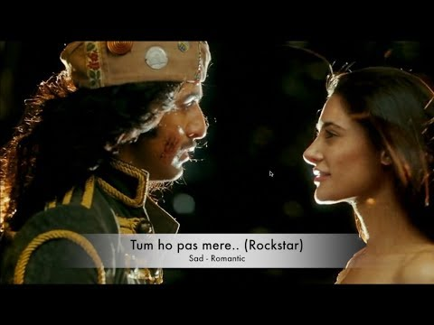 Tum Ho Pass Mere.. | Sad - Romantic version | Rockstar | HD