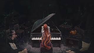 """Your Reality"" Doki Doki Literature Club ending song (no spoilers)"