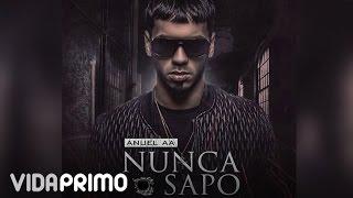 Anuel AA - Nunca Sapo [Official Audio]