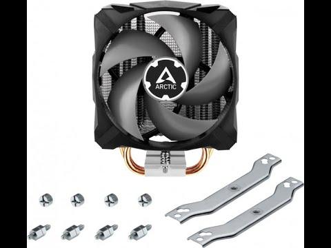 Кулер Arctic Freezer A13 X CO (ACFRE00084A)