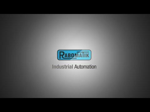 Rabomatik - Industrial Automation - Image Film
