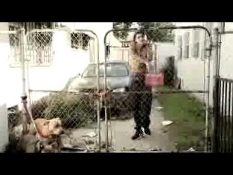 Triple Cs feat Game Gangsta Shit (Official_Video)