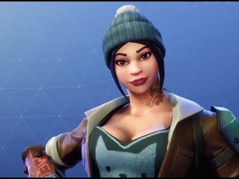 SHIELDER IZZA: Fortnite Epic Constructor Gameplay