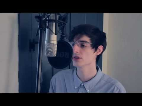 Magic - Coldplay (Cover By Jesse Dill)