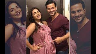 OMG! Ishqbaaaz Actress Navina Bole Blessed With A Baby Girl; Names Her Kimaayra
