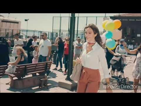 Aslı&Ferhat - Bırak Sende Kaybolayım / Siyah Beyaz Aşk Klip