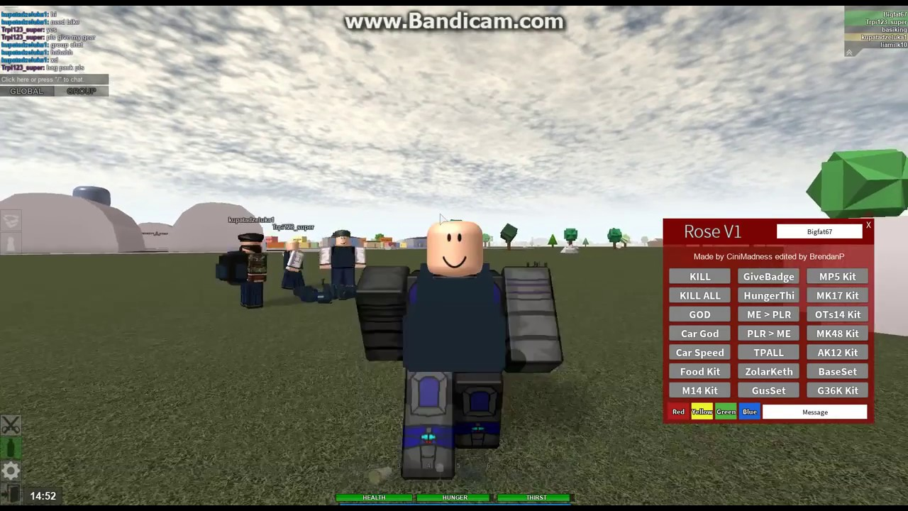Roblox apocalypse rising hack 2017 still working youtube ccuart Images