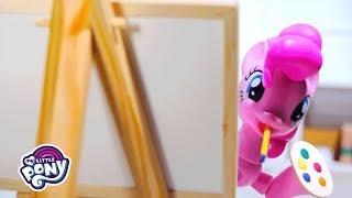 My Little Pony: The Movie -