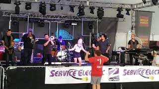 Legacy Band Musikfest 1