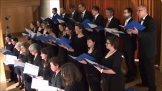 Capella Vocalis: Galgenlieder nach Christian Morgenstern von Michael F.P. Huber