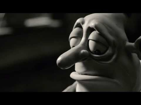 Mary and Max; Warts and all