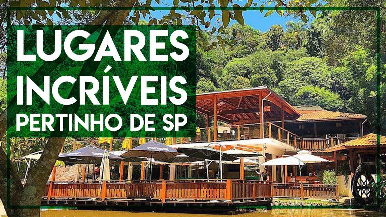6 LUGARES INCRÍVEIS PARA CONHECER EM SÃO PAULO | TRIP LIST