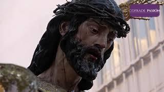Jesús del Ecce-Homo por Ancha y San José (Semana Santa Cádiz 2019)
