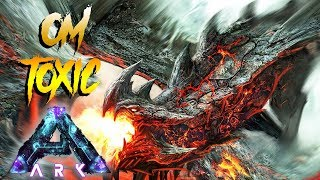 (18+) Goodbye Valen & Fajar! Mencari Alpha Wyvern! - Ark Survival Evolved Ragnarok Indonesia