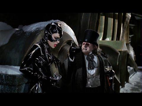 Penguin gets rid of Catwoman | Batman Returns