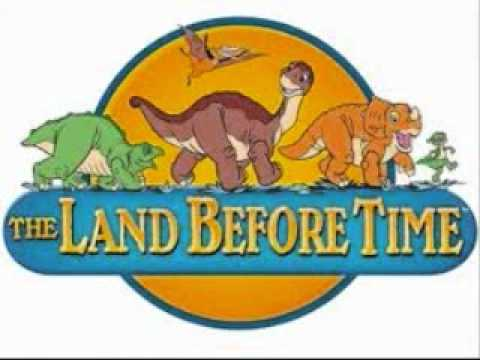 the land before time  bad boy