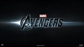 Abertura - Os Vingadores: Os Heróis Mais Poderosos da Terra! - (Modo Filme)