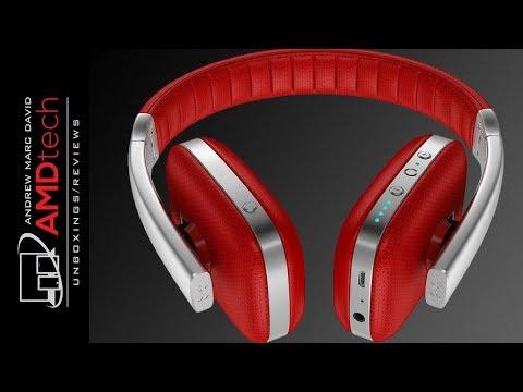 ghostek-rapture-headphones:-premium-headphones-that-won't-break-the-bank
