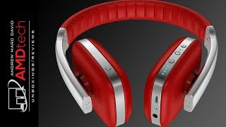 Ghostek Rapture Headphones:  Premium Headphones that Won