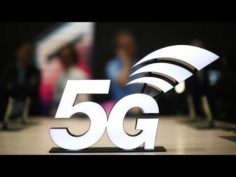 """《一虎一席談》中國5G技術能否突破國際封鎖?""""萬物互聯""""時代,你準備好了嗎? 20190309"""