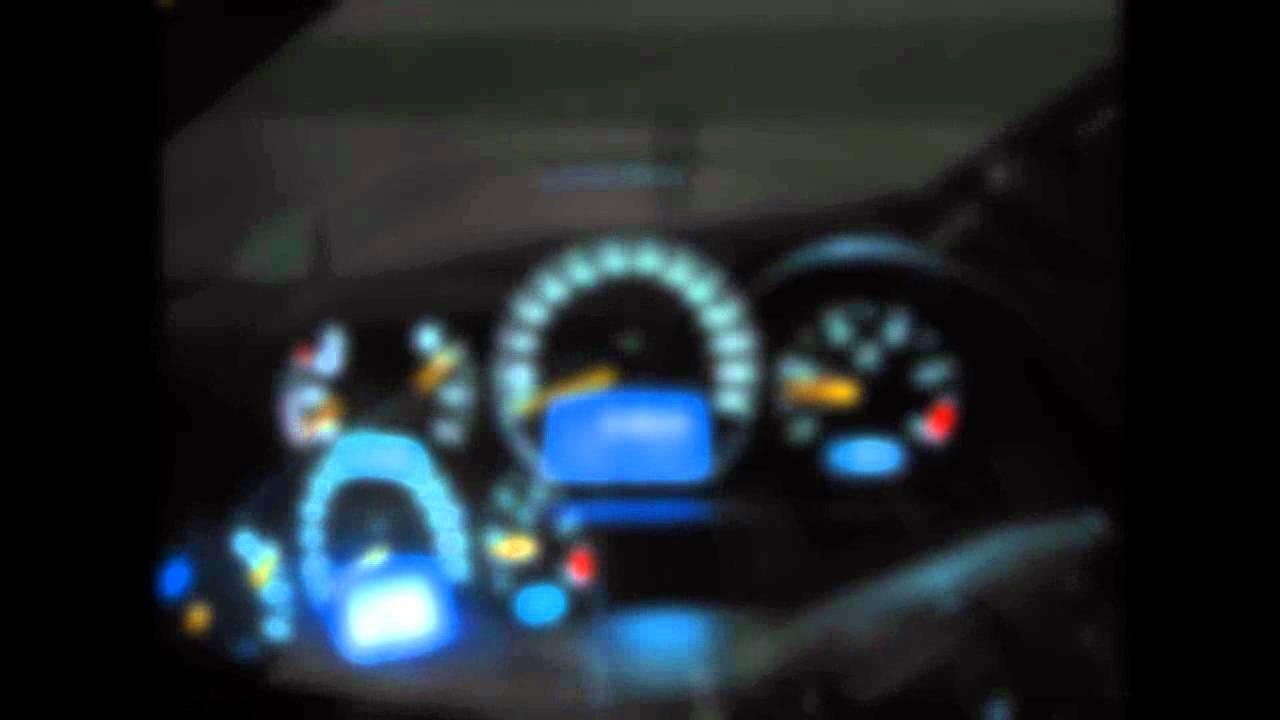 Mercedes benz w210 class e 220 cdi instrument cluster for Mercedes benz dashboard lights not working