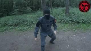 Master Kage Presents Защита от ножа(Это видео дает наглядное представление о том, как происходит поединок между двумя подготовленными людьми..., 2016-06-29T23:26:50.000Z)