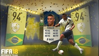 FIFA18 - WEEKEND LEAGUE QUALIFIZIEREN OHNE ZU SPIELEN♥  !TUTORIAL♥ \ FIFA 18 ULTIMATE TEAM GERMAN HD