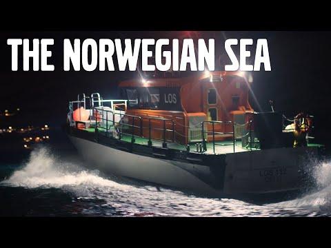 An Arctic Pilot Boat - Volvo Penta Mighty Jobs