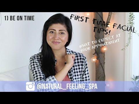 First Time Dermaplaning & MY GO-TO GLOW FACIALиз YouTube · Длительность: 7 мин16 с
