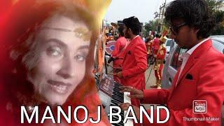 "Janta Manoj band himmatnagar 2020 live disco song ""jhoom jhoom jhoom baba"" MO -9824064057 Manojbhai"