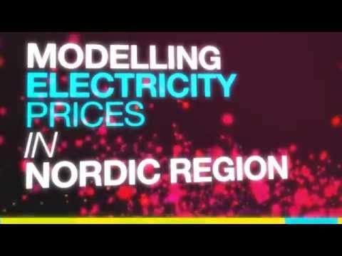 3rd Annual European Forum on Electricity Pricing