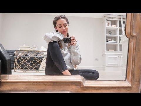 HOUSE UPDATE & ORGANISATION | Lydia Elise Millen
