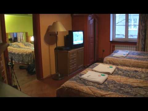 Warsaw Apartments  Luxury Accommodation short term rental