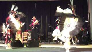 Jemez Pueblo Eagle Dance