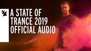 Armin van Buuren x Lucas & Steve feat. Josh Cumbee - Don't Give Up On Me (Trance Mix) [#ASOT2019]
