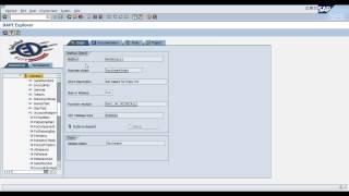 A / BAPI Çalışma Testi Nasıl SAP MM / ABAP