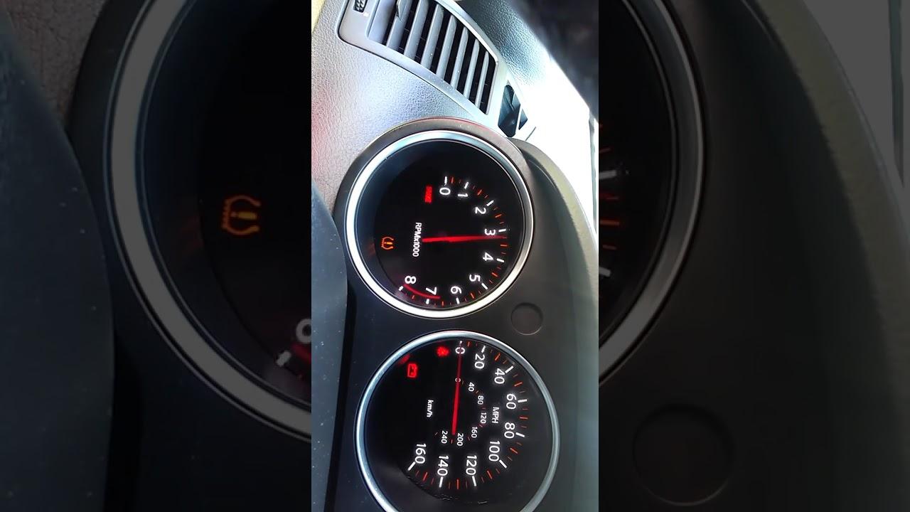 2008 Nissan Maxima Alternator
