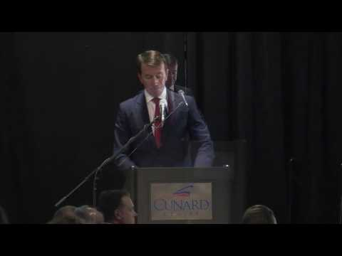 Halifax Port Days 2016 Go Global - Hon. Scott Brison
