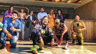 My Upcoming Song In Bollywood | Video Shoot In Dehradun