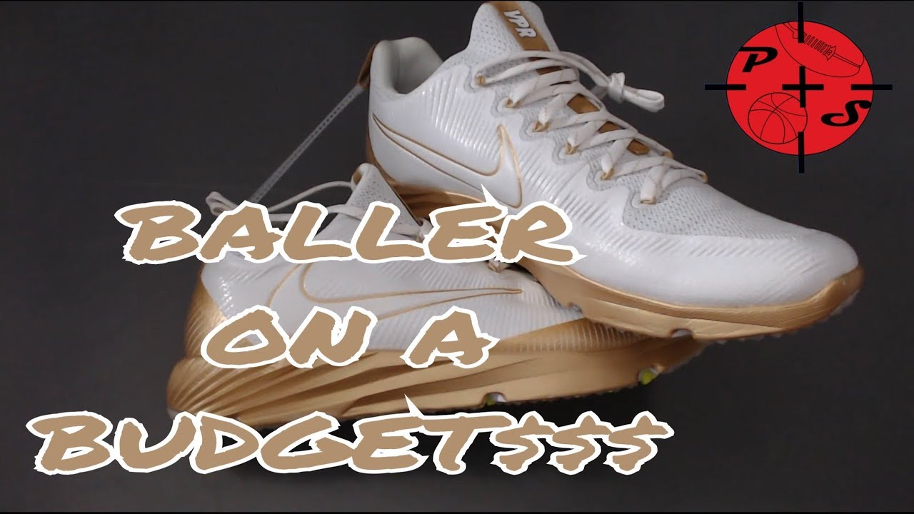 dd9ececfdf51 Baller On A Budget     Nike Vapor Speed Turf and NBA Stance Socks Review  From Ross