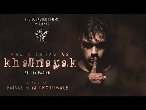 Khalnayak | official Video | Malik Sahab | Ft. Jay Parikh | Faisal Miya Photuwale