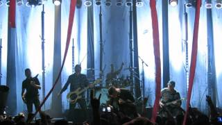 Parkway Drive - Destroyer/ Dying to Believe live @ House of Blues Anaheim 2015