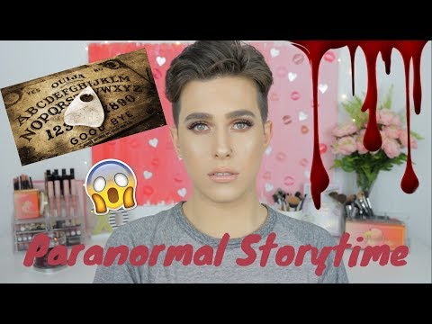 MY PARANORMAL OUIJA BOARD EXPERIENCE! SCARY!   Storytime