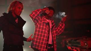 Rich the kid Ft. NBA youngboy Bank Roll - Behind the Scene