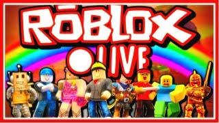 JUGAR JACKBOX MIENTRAS ESPERAMOS ROBLOX / Roblox / The Insomniacs Stream #546